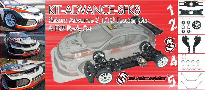 KIT-ADVANCE-SFK8