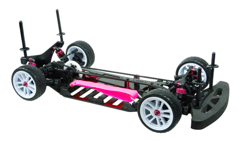 szs 10 3Racing Sakura Zero S 1/10 RC Touring Car
